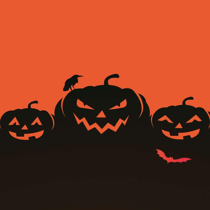 Halloween Disco für Kids